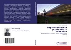 Bookcover of Параметрическая устойчивость движения