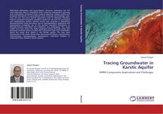 Bookcover of Tracing Groundwater in Karstic Aquifer