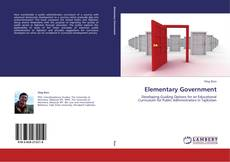 Bookcover of Elementary Government