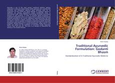 Capa do livro de Traditional Ayurvedic Formulation: Godanti Bhasm