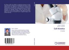 Bookcover of Cell Kinetics