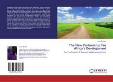 Buchcover von The New Partnership For Africa's Development