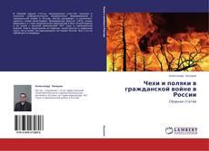Bookcover of Чехи и поляки в гражданской войне в России