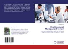 Bookcover of HelpDesk Asset Management System