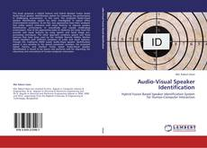 Bookcover of Audio-Visual Speaker Identification