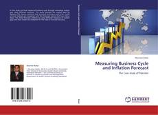 Bookcover of Measuring Business Cycle and Inflation Forecast