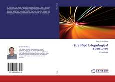 Bookcover of Stratified L-topological structures