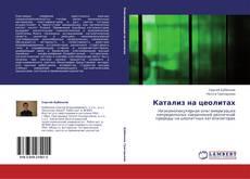 Bookcover of Катализ на цеолитах