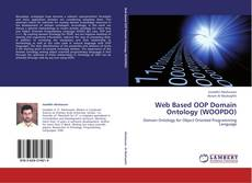 Bookcover of Web Based OOP Domain Ontology (WOOPDO)