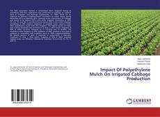 Bookcover of Impact Of Polyethylene Mulch On Irrigated Cabbage Production