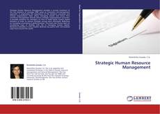 Bookcover of Strategic Human Resource Management