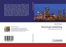 Borítókép a  Natural gas sweetening - hoz