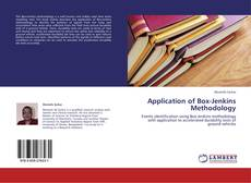 Bookcover of Application of Box-Jenkins Methodology
