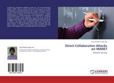 Couverture de Direct Collaborative Attacks on MANET