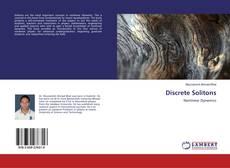 Buchcover von Discrete Solitons