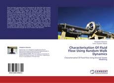 Bookcover of Characterisation Of Fluid Flow Using Random Walk Dynamics