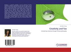 Bookcover of Creativity and Tao