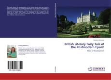 Buchcover von British Literary Fairy Tale of the Postmodern Epoch