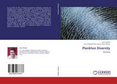 Couverture de Plankton Diversity