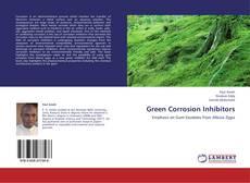 Green Corrosion Inhibitors的封面