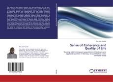 Sense of Coherence and Quality of Life kitap kapağı
