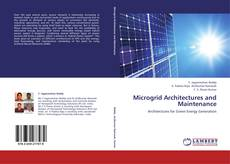 Portada del libro de Microgrid Architectures and Maintenance