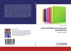Buchcover von Essential Reference Sources and Services
