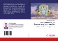 Обложка Biblical Influence on Selected American Novelists