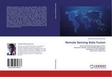 Bookcover of Remote Sensing Data Fusion