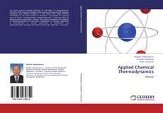 Couverture de Applied Chemical Thermodynamics