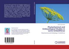 Phytochemical and Embryological Studies in some Umbelliferae kitap kapağı