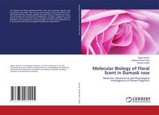 Molecular Biology of Floral Scent in Damask rose的封面