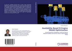 Buchcover von Availability Based SI Engine Model Optimisation
