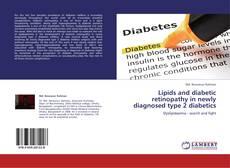 Обложка Lipids and diabetic retinopathy in newly diagnosed type 2 diabetics
