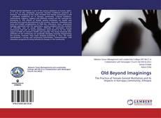 Обложка Old Beyond Imaginings
