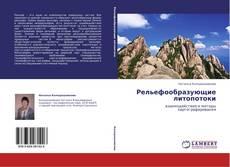 Bookcover of Рельефообразующие литопотоки