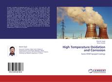 Bookcover of High Temperature Oxidation and Corrosion