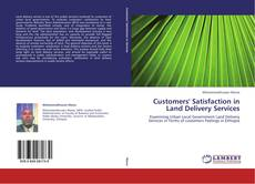 Bookcover of Customers' Satisfaction in Land Delivery Services