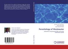 Portada del libro de Parasitology of Wastewater