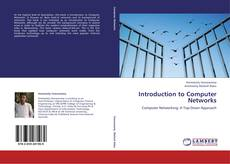 Introduction to Computer Networks kitap kapağı