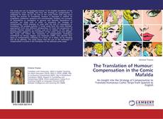Copertina di The Translation of Humour: Compensation in the Comic Mafalda