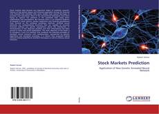 Couverture de Stock Markets Prediction