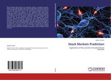 Bookcover of Stock Markets Prediction