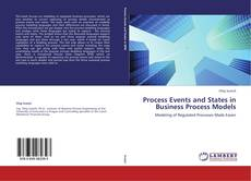 Process Events and States in Business Process Models的封面