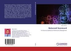 Bookcover of Balanced Scorecard