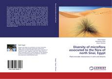 Обложка Diversity of microflora associated to the flora of north Sinai, Egypt