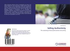 Bookcover of Selling Authenticity