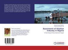 Bookcover of Assessment of Aviation Industry in Nigeria
