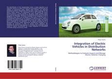 Portada del libro de Integration of Electric Vehicles in Distribution Networks