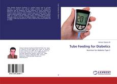 Buchcover von Tube Feeding for Diabetics